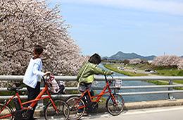 長門市 ナガトリップ2021・春
