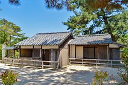 萩市 上田名誉宮司又は白上宮司によるプレミアムな松陰神社ツアー